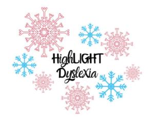 Highlight Dyslexia